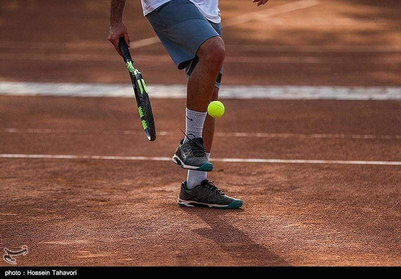 سرانجام کمپ تمرینی زیر 14 سال فدراسیون جهانی تنیس