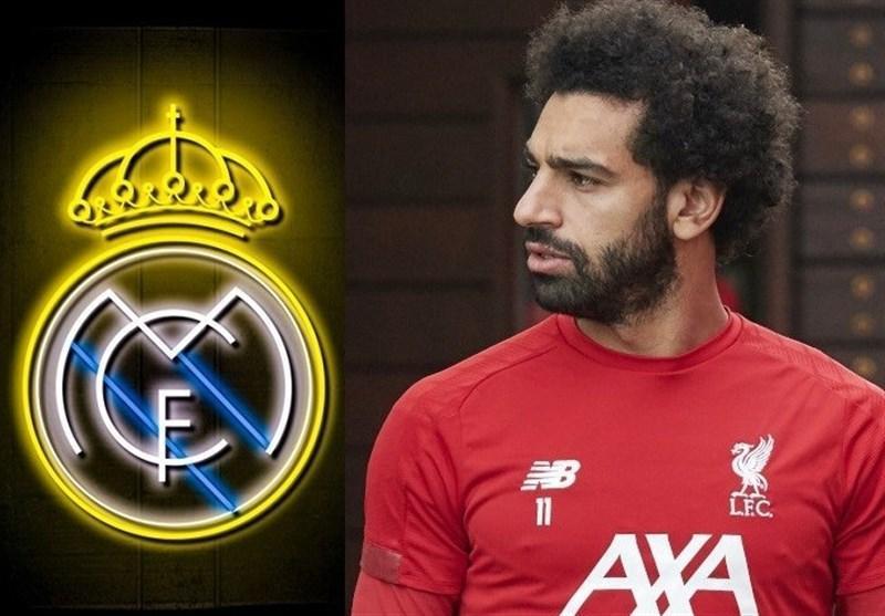 رئال مادرید با 130 میلیون یورو در پی خرید صلاح