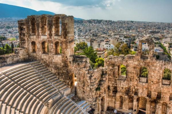 تور یونان؛ بازدید از پنج جاذبه گردشگری مهم آتن