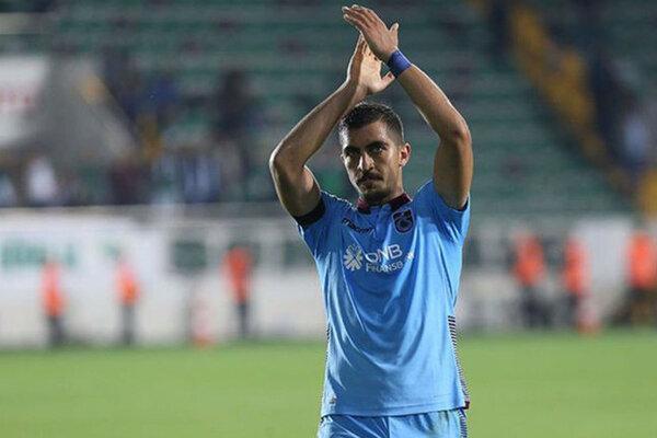 مدافع تیم ملی فوتبال ایران در آستانه انتقال به آلمان یا ایتالیا