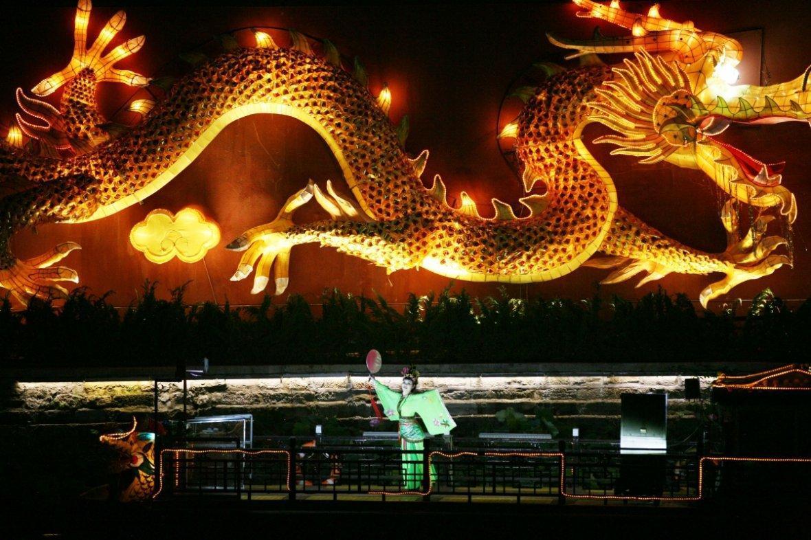 با فستیوال نیمه پاییز در چین آشنا شوید