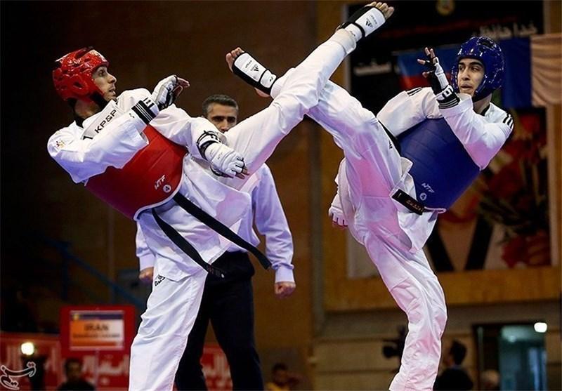کسب 2 مدال توسط تکواندوکاران استان فارس در مسابقات آسیایی چین تایپه