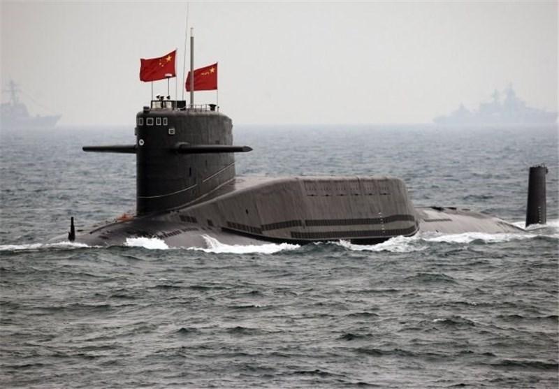 چین زرادخانه هسته ای خود را تقویت کرد