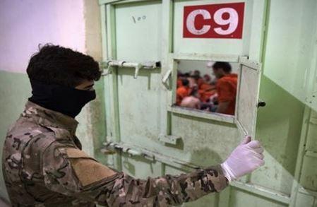 ترکیه، 11 فرانسوی داعشی را راهی کشورشان کرد