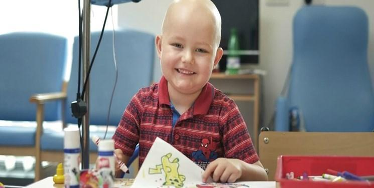 سرطان؛ سهم بچه ها متولد شده از آی وی اف