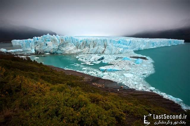 پاتاگونیا انتهای جهان در آرژانتین