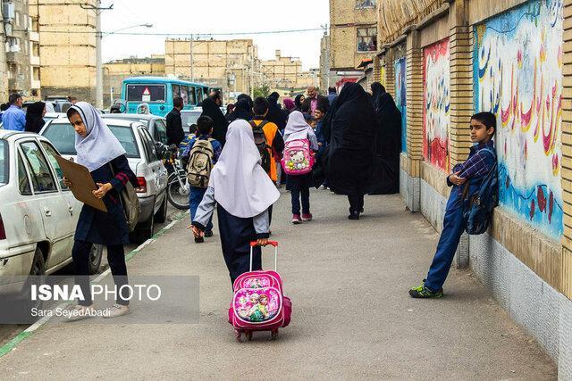 گردش اقتصادی پسماند تهران مساوی با گردش اقتصادی آموزش و پرورش پایتخت