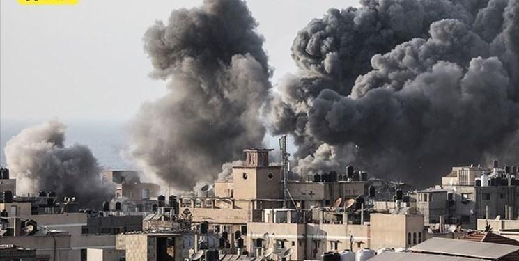 لیبی، ادعای انهدام خودروی زرهی ترکیه و کشته شدن چهار نفر