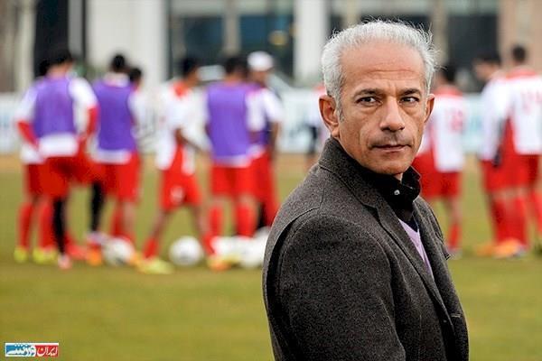 خاکپور: برانکو انتخاب مناسبی برای تیم ملی است