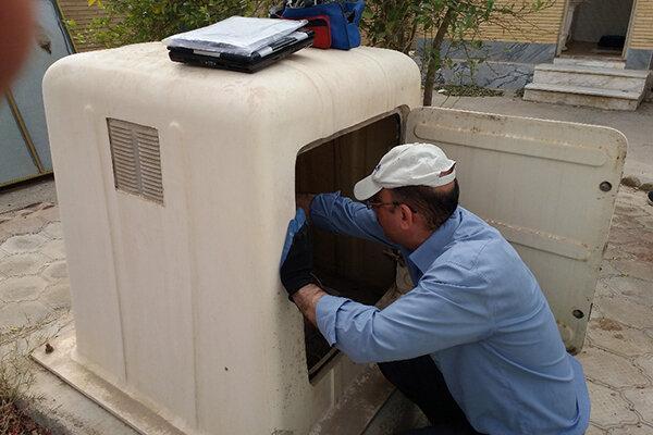 نصب 15 ایستگاه شتاب نگار برای کنترل پهنه لرزه خیزی در استان بوشهر