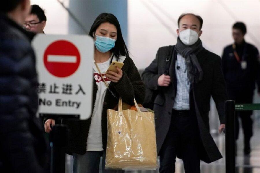 خبرنگاران شمار قربانیان ویروس کرونا در چین به 2233 تن افزایش یافت