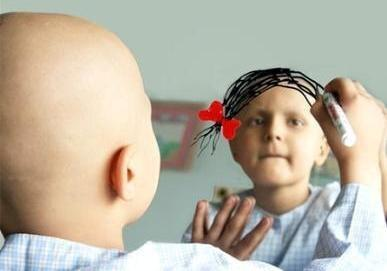 بچه ها بیشتر به کدام سرطان مبتلا می شوند؟