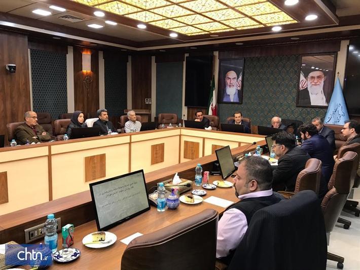 ضوابط عمومی بافت روستاهای منطقه هورامان آنالیز شد