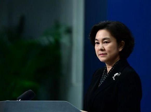 خبرنگاران اعتراض چین به تهدیدهای آمریکا علیه خبرنگاران