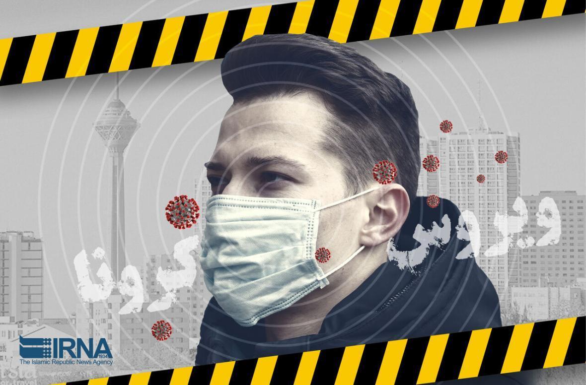 خبرنگاران تا به امروز هیچ فردی به دلیل ابتلا به کرونا ویروس در کرمان فوت نکرده است