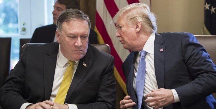 بیانیه ترامپ در آستانه امضای توافقنامه با طالبان