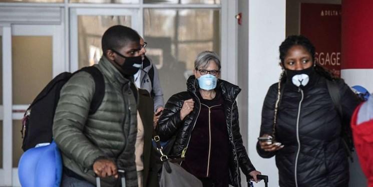 واشنگتن از مردم آمریکا خواست از هجوم برای خرید ماسک خودداری نمایند