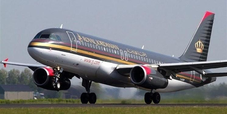 اردن تعلیق پروازها به بغداد را تکذیب کرد