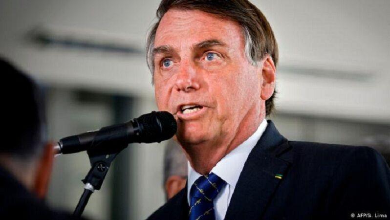 از ترامپ برزیل به سازمان ملل شکایت شد