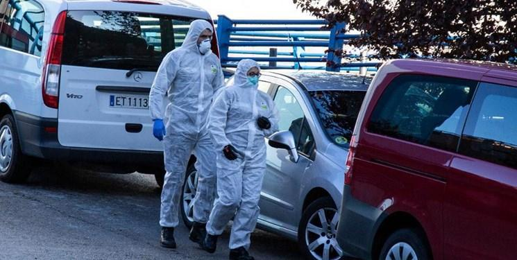 تعداد قربانیان کرونا در اسپانیا هم از چین پیشی گرفت