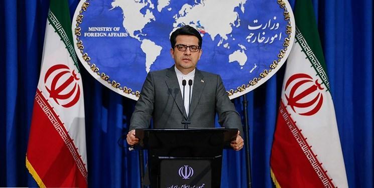 موسوی: بازگشت دانشجویان ایرانی از ایتالیا در دست پیگیری است
