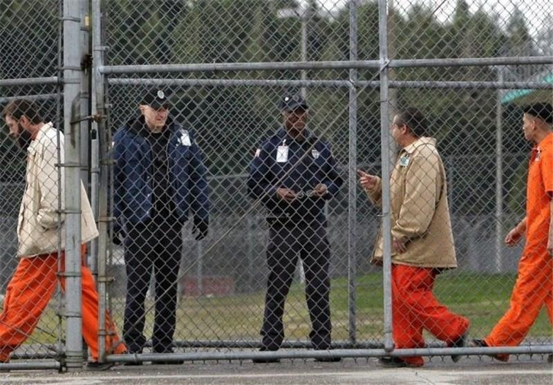 اعلام شرایط اضطراری در زندان های آسیب پذیرترین کشور جهان