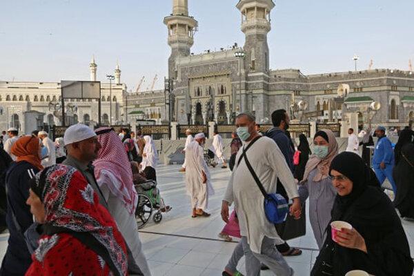 شمار مبتلایان به کرونا در عربستان به 2385 نفر رسید