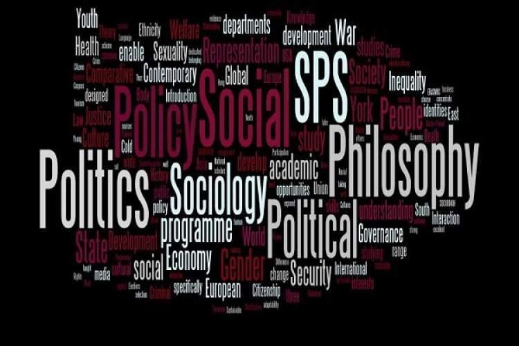 کنفرانس بین المللی فلسفه اجتماعی برگزار می شود