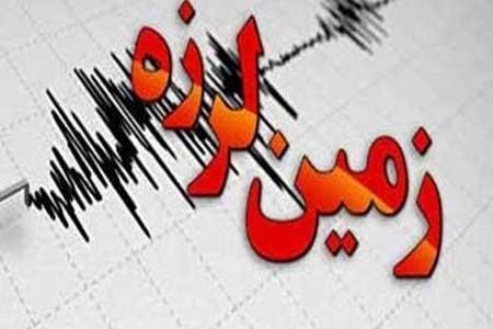 زلزله 4 ریشتری در خراسان رضوی