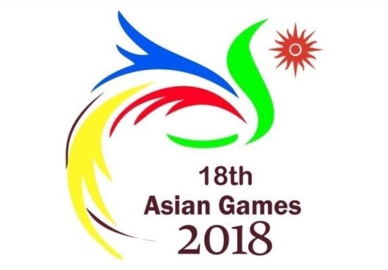 موشن گرافیک بازی های آسیایی جاکارتا منتشر شد