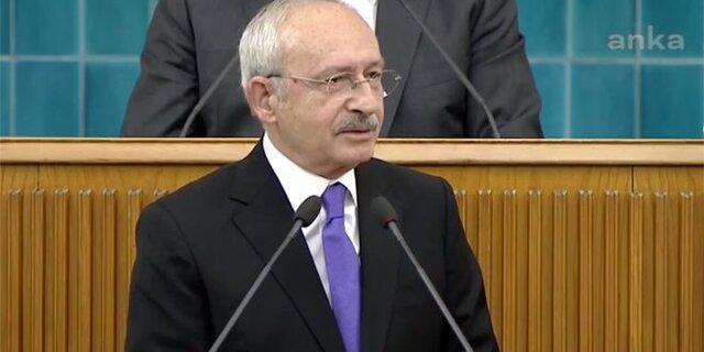 قلیچدار اوغلو: پایان اردوغان نزدیک و حتمی است