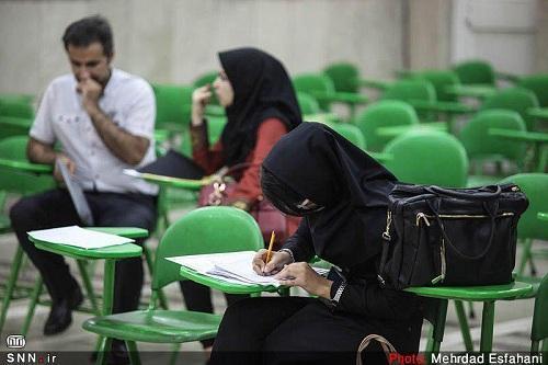 آخرین مهلت پذیرش بدون آزمون دانشگاه کردستان 31 اردیبهشت ماه است