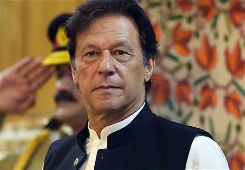 عمران خان: هند باید مسئولیت حمله به ساختمان بورس کراچی را بپذیرد