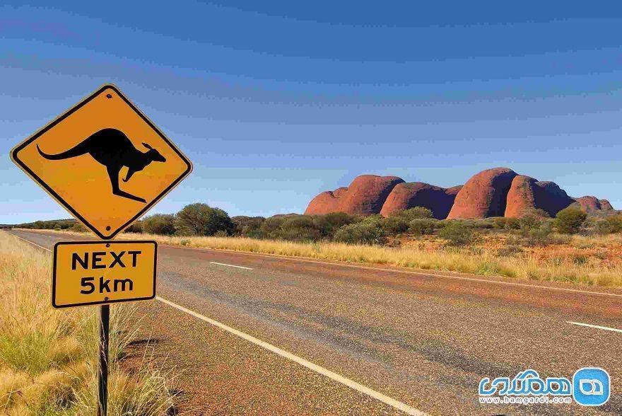 بهترین نقاط در نزدیکی سیدنی برای سفرهای آخر هفته