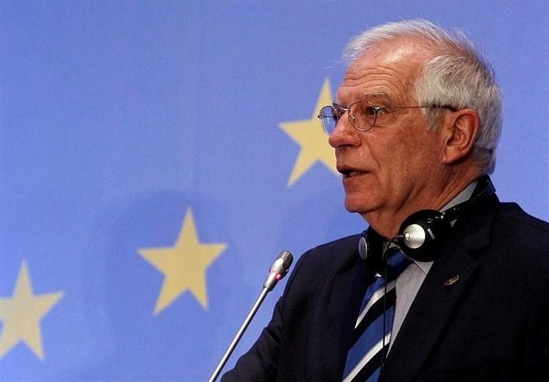 واکنش اتحادیه اروپا به احتمال همکاری با آمریکا برای تمدید تحریم های تسلیحاتی علیه ایران