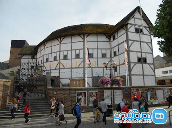خطر تعطیلی همیشگی در کمین تماشاخانه شکسپیر لندن