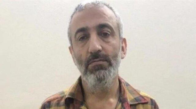نامزد جانشینی ابوبکر بغدادی بدست نیروهای سازمان اطلاعات عراق بازداشت شد