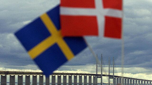 شرایط وخیم اقتصادی دانمارک و سوئد