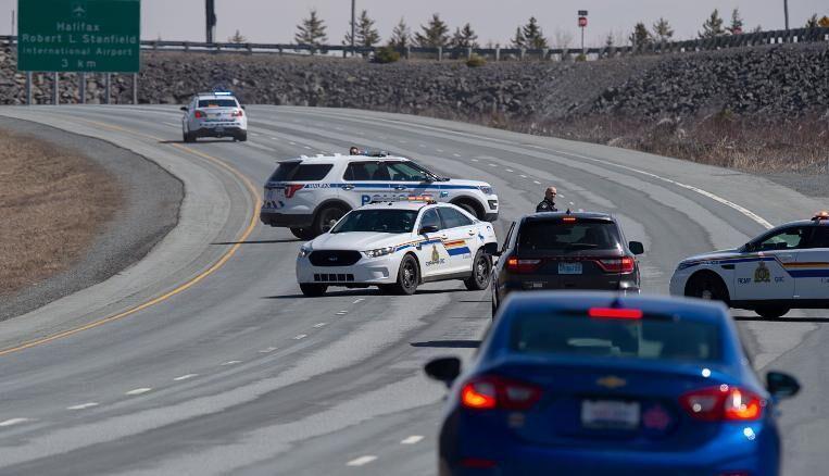 خبرنگاران شمار قربانیان تیراندازی در کانادا به 17 نفر رسید