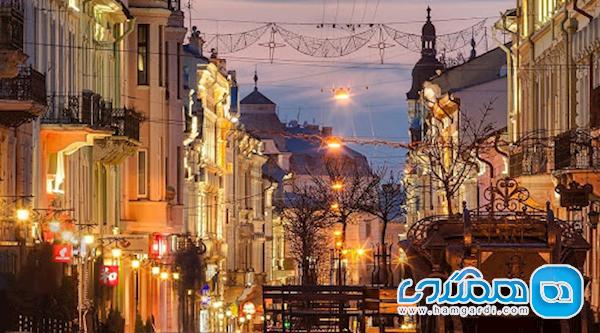 گشت و گذار در اوکراین؛ کشوری تماشایی در اروپای شرقی