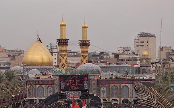 بسته شدن حرم های امام حسین و حضرت ابوالفضل (ع) تکذیب شد