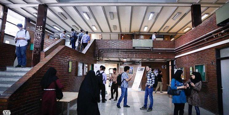 فارس من، متضرر اصلی حذف ترم دانشجویان هستند
