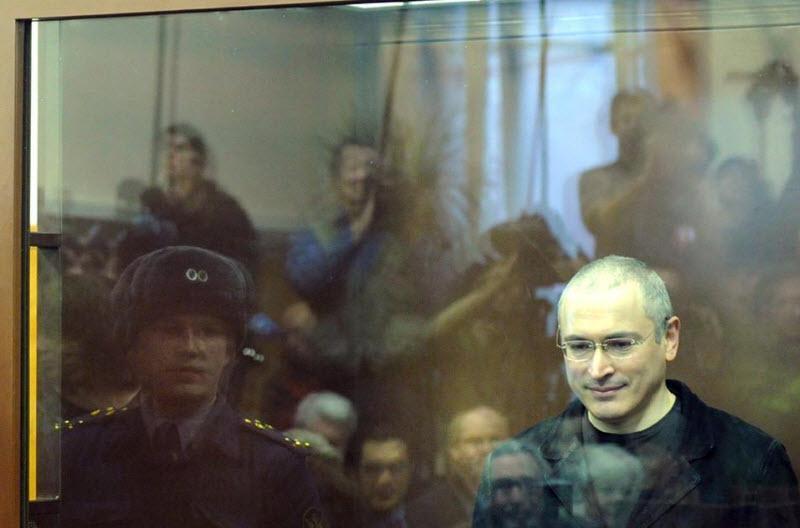 یکی از بهترین مستندهای سیاسی سال های اخیر: شهروند کا در مورد میخائیل خودورکوفسکی