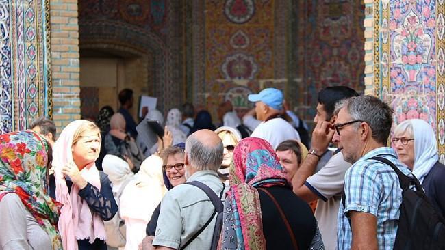یونسکو برای توسعه همکاری های گردشگری با ایران اعلام آمادگی کرد