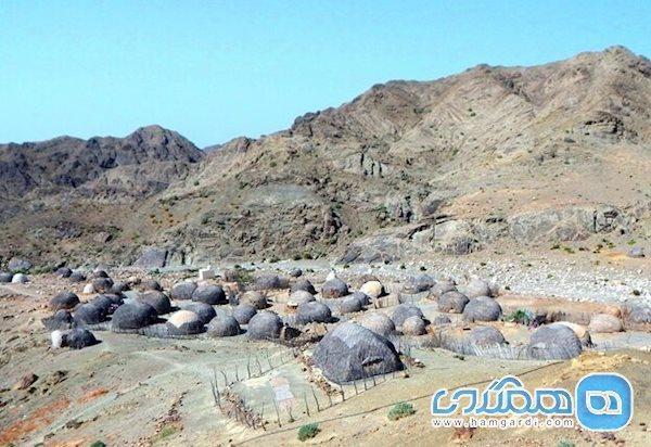 انتظار سه روستای دیدنی سیستان و بلوچستان برای ملی شدن