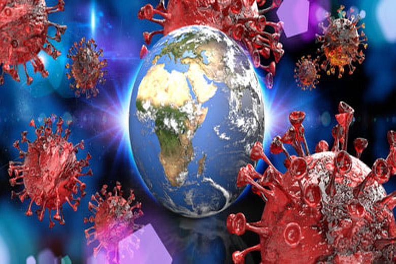 آمار دنیای کرونا؛ 0.2 درصد از جمعیت دنیا مبتلا به کرونا شد