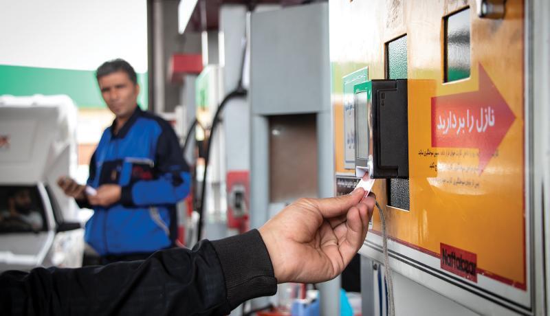 اجرای مرحله نخست طرح کهاب در جایگاه های سوخت