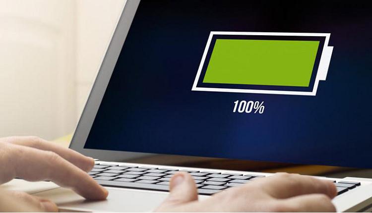 علل شارژ نشدن باتری لپ تاپ و راه های حل این مشکل