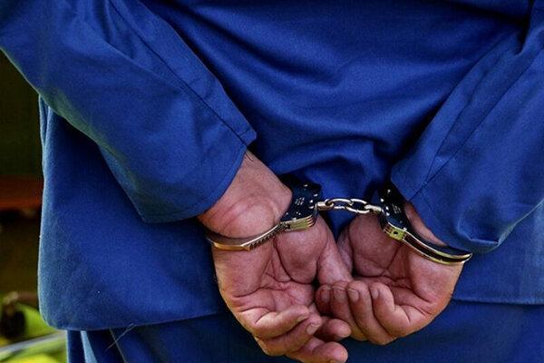 دستگیری خبرنگاران قلابی صدا و سیما ، سرکیسه کردن مدیران دولتی با وعده تهیه برنامه ، همکاری یکی از متهمان با شبکه های بیگانه