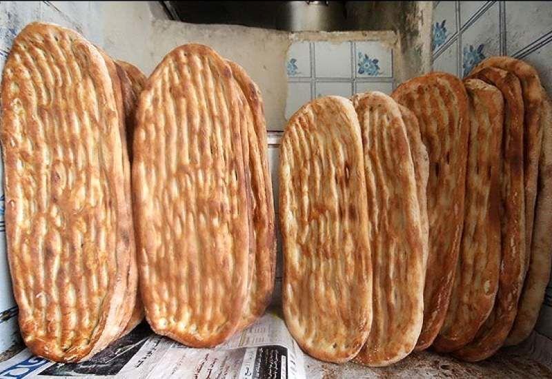 خبرنگاران علت کاهش ساعت پخت نانوایی های قوچان افزایش قیمت آرد آزاد است